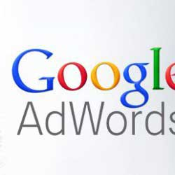 Adwords banner