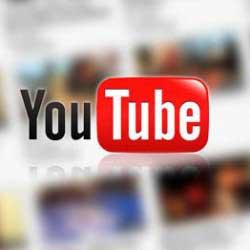 Youtube csatorna intro beállítás