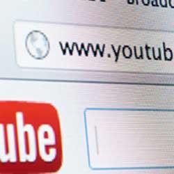 Youtube statisztikák