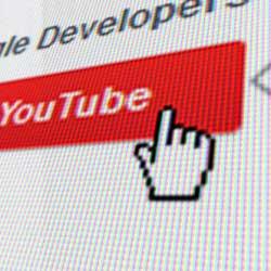 Youtube feliratkozás gomb
