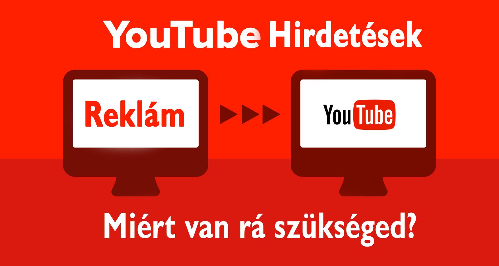 youtube-hirdetes